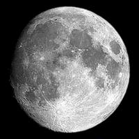 Faza księżyca środa 24 luty 2021 - 23:00:38