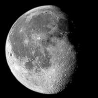 Faza księżyca wtorek 27 lipiec 2021 - 09:11:38