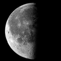 Faza księżyca czwartek 19 styczeń 2017 - 10:43:38