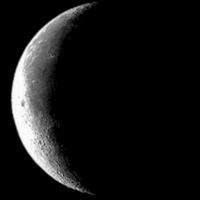 Faza księżyca czwartek 14 grudzień 2017 - 00:24:51