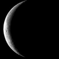 Faza księżyca sobota 19 sierpień 2017 - 09:22:10