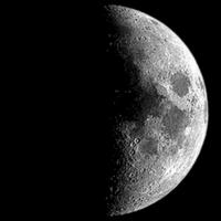 Faza księżyca sobota 15 grudzień 2018 - 09:57:28