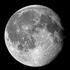 Faza księżyca poniedziałek  1 marzec 2021