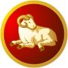 Znaki zodiaków - Baran