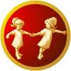 Znaki zodiaków - Bliźnięta