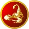 Znaki zodiaków - Skorpion