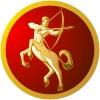 Znaki zodiaków - Strzelec