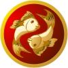 Znaki zodiaków - Ryby